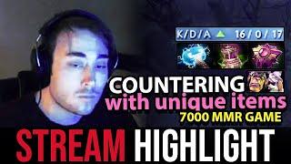 Countering Alchemist & Razor with Weaver | Stream Highlight #4