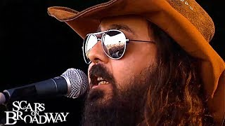 Scars On Broadway - Serious live [HD   60 fps]