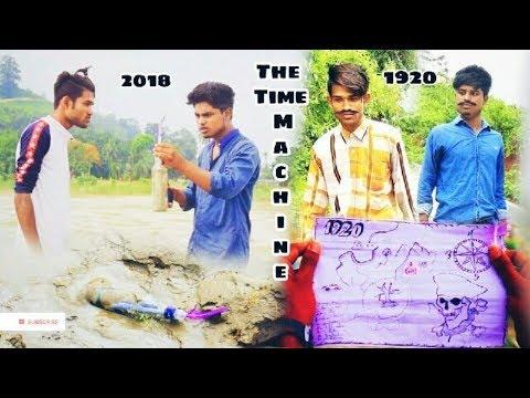 The Time Machine ( Khajana ) || Assamese Short Film || D Arian