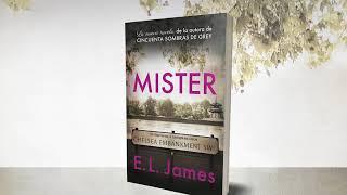 Libro Mister de E.L. James