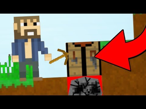 FAKE MINECRAFT GAMES...