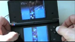 Nintendo DSi Game Aquia - DSiWare App Review