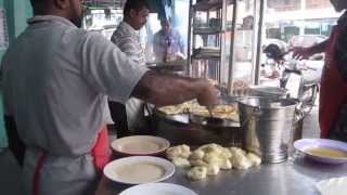 Roti Canai in Penang, I Died and Gone to Heaven a Million Times...Hawkers Best!