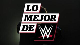 Las luchas más importantes de SummerSlam 2018: Lo Mejor de WWE, 10-17 Ago.