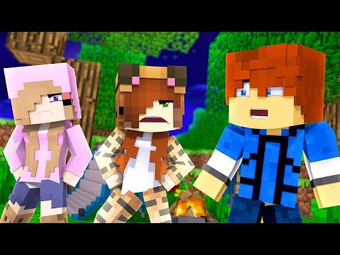 Minecraft Recess  GIRL TROUBLE !? Minecraft Roleplay  Episode 14