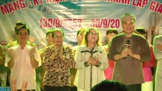 Trực tiếp Văn Nghệ Mừng Bổn Mạng kỷ niệm 60 thành lập GX Phú Tảo - GH Hố Nai - GP Xuân Lộc