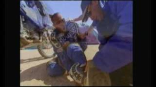 Dakar 2 : Intro Movie