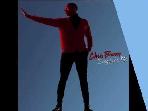 Sing Like Me - Chris Brown Lyrics
