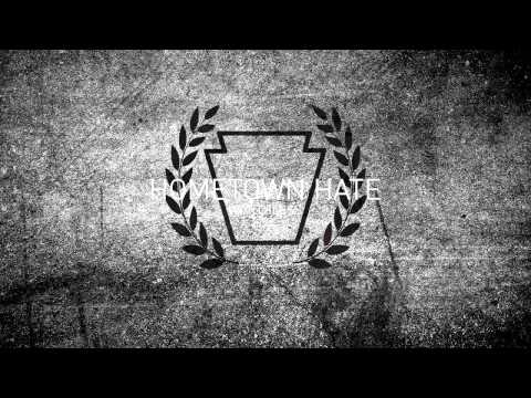 Hometown Hate - Worthless (FULL ALBUM)