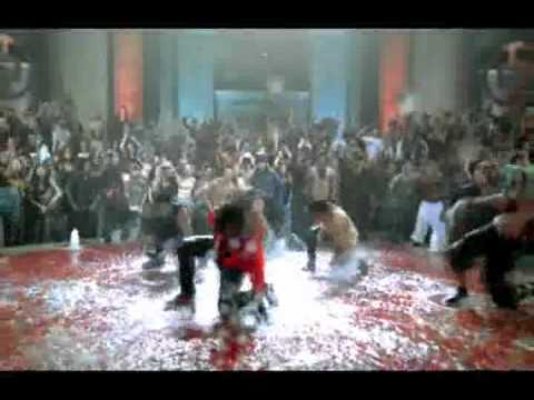 Step Up 3D the battle of GWAI HD