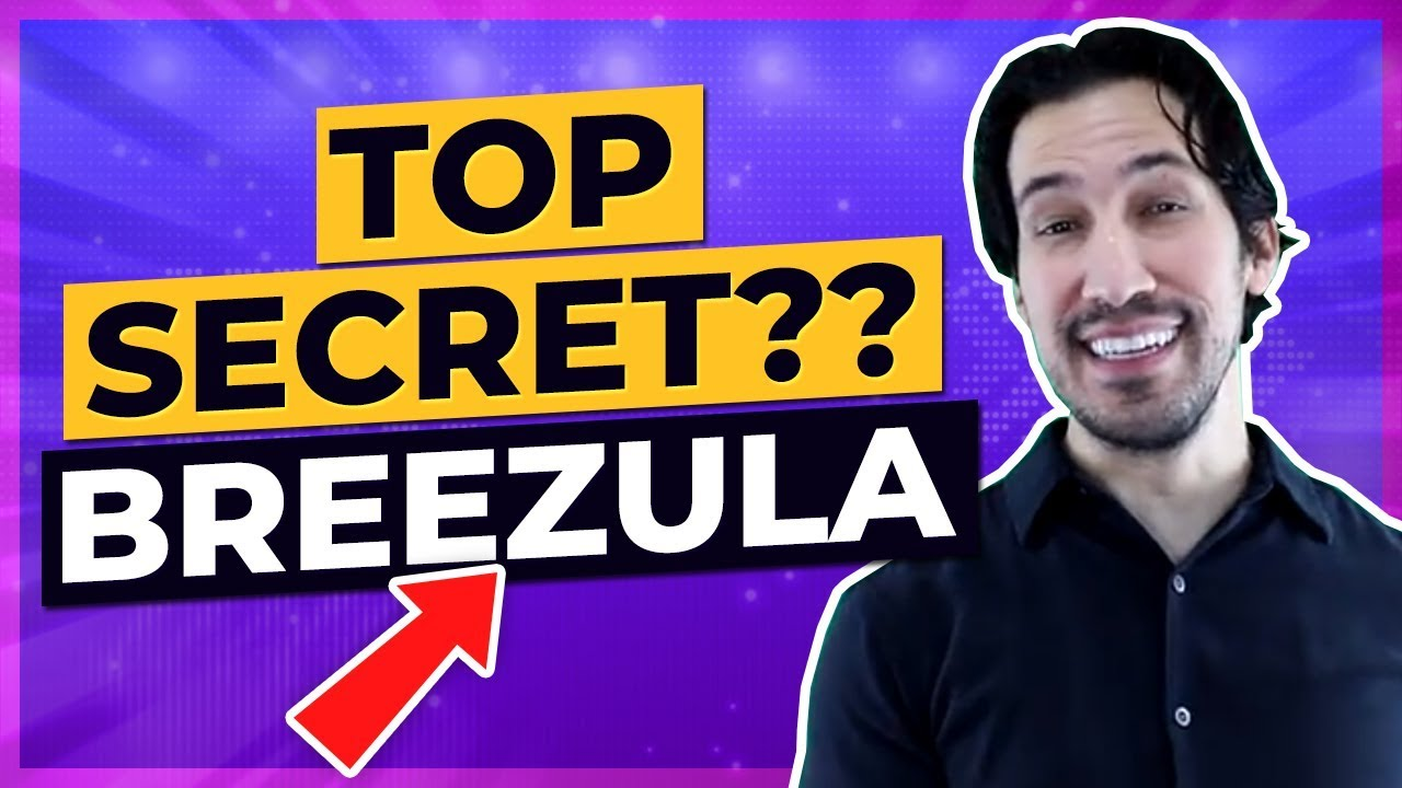 Breezula UPDATE: Best Hair Loss Topical? When is it