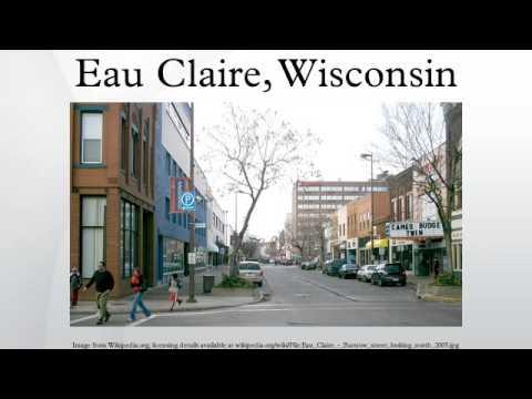 Eau Claire, Wisconsin