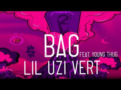 Lil Uzi Vert - Bag (Feat. Young Thug) [Full HD]
