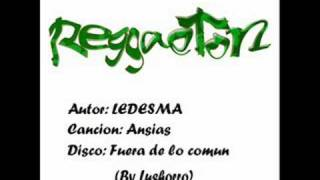 Ledesma - Ansias
