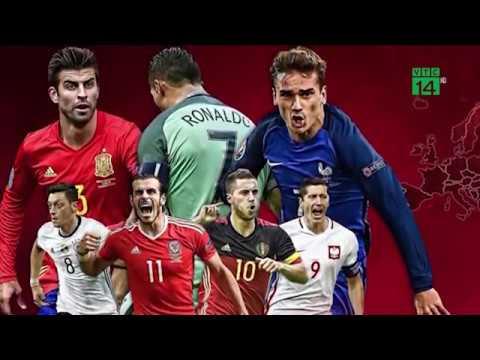 VTC14   VTV xác nhận mua xong bản quyền truyền hình World Cup 2018