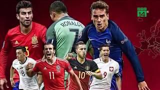 VTC14 | VTV xác nhận mua xong bản quyền truyền hình World Cup 2018