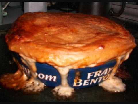 The after pub kitchen - Pimp My Fray Bentos Pie