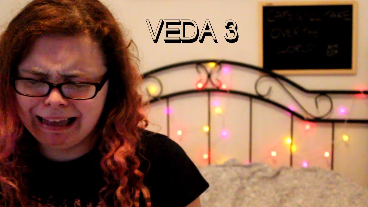 Existential Technological Crisis? | VEDA 3 - YouTube