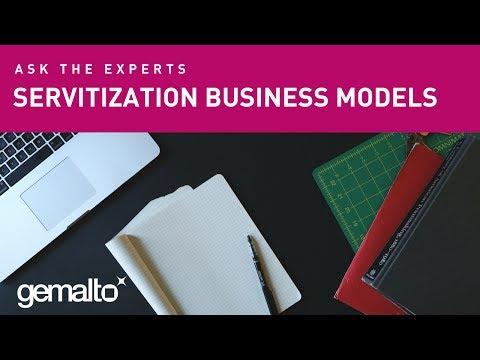 Servitization Business Models | Sentinel Webinar