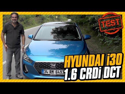 Hyundai i30 Test Sürüşü: Haylaz çocuk uysallaştı