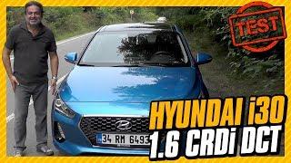 Hyundai i30 Test Sr Haylaz ocuk uysallat смотреть
