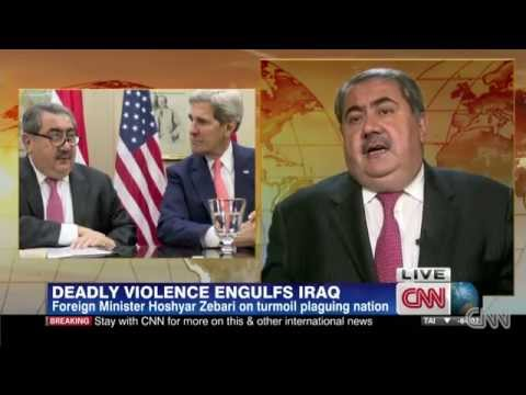 17 executed in Iraq ministry says