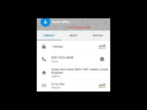 Original recording for Fake UKVI home Office call   Part 2