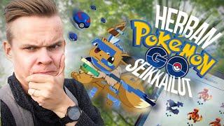 Pokemon GO - GLITCHAAVA EEVEE