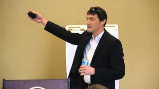 Community Development Training Series Part I (Developing Logic Models)