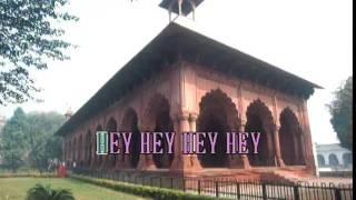 Main hoon Dewaana tera(Karaoke).AVI