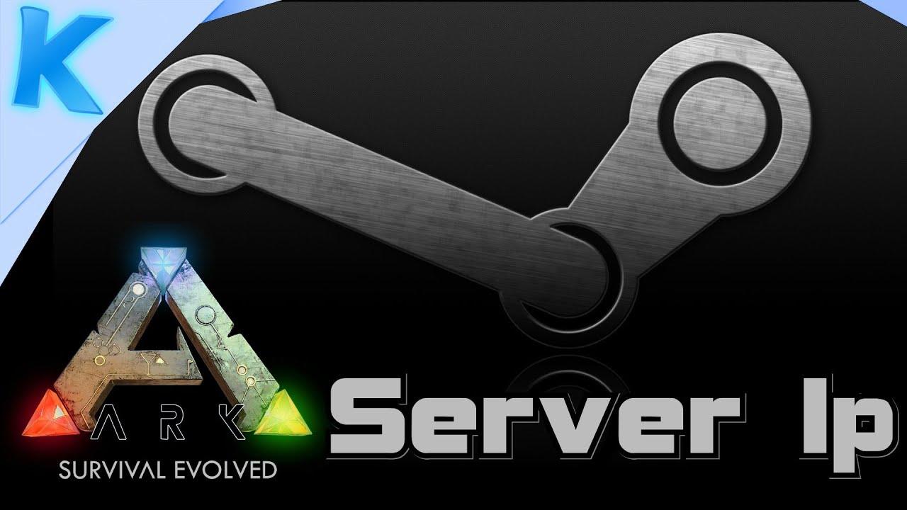 NL - Steam verbinden met Server via IP Tutorial - Ark: Survival Evolved