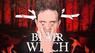 POLSKI HORROR! | Blair Witch [#1]