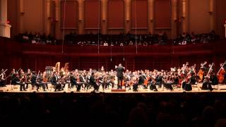 "Béla Bartók ""Concerto For Orchestra"""