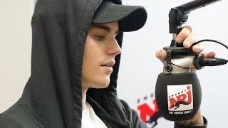 Justin Bieber - Startalk