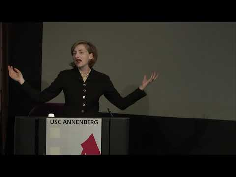 Reimagining Religion 2018: Religion and Ethics in Entertainment Media with Joy Gregory