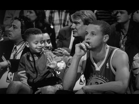 Stephen Curry – Motivation Mix