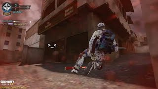 Call of Duty Mobile Funny Moments - One game one Lag and Montage=not really