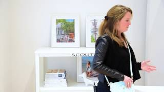 SCOUT Bags Product Video: The Taylor Crossbody Bag