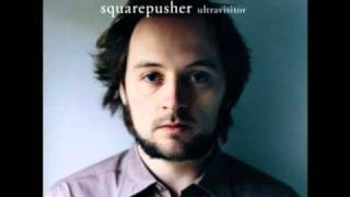 Squarepusher - Iambic 9 Poetry - Ultravisitor