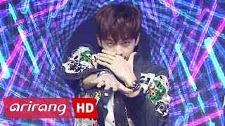 Known for his singing abilities and performances, SE7EN broke his h...