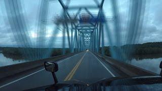 Big Blue Bridge in the Blue Ridge (May 4th & 5th, 2017)