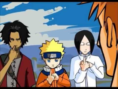 free anime po