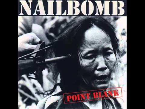 Nailbomb - 1994 - Point Blank [ Full Album ]