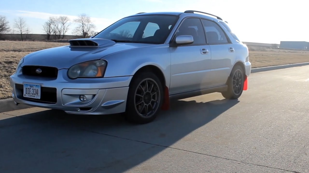 2004 subaru wrx wagon full throttle reviews youtube 2004 subaru wrx wagon full throttle reviews vanachro Gallery