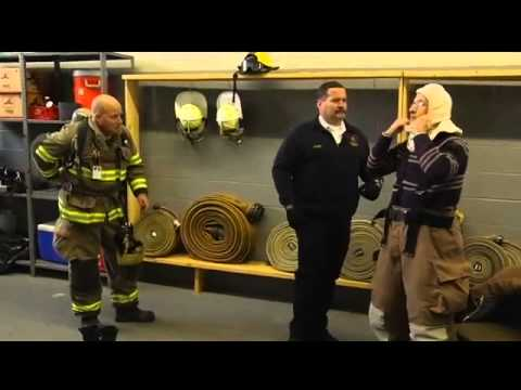 The Science Behind Fighting Fires: Part 1