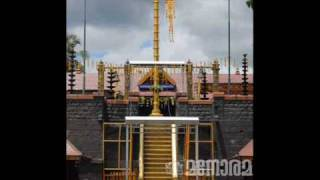 Download Kanana sreelakathomkaram.........Ayyappa song by Dasettan......... MP3 song and Music Video