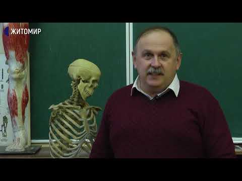 Телеканал UA: Житомир: Дивні ліки