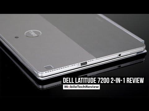 Dell Latitude 7200 2-in-1 Review