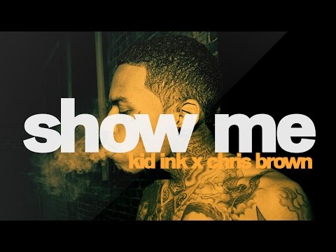 (FREE) NEW RAP BEAT WITH HOOK / Chris Brown x Kid Ink Type Beat - Show Me (SOLD) | BlueMist Beats