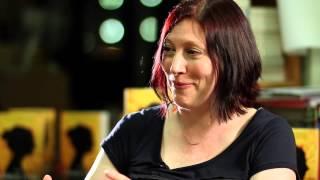 Part 3: Joss Whedon Interviews Natalie Haynes